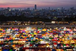 Μπανκόγκ, Ταϊλάνδη