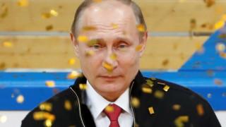 «Ο Κεμάλ στριφογυρίζει στον τάφο του» και άλλες διάσημες ατάκες του Πούτιν
