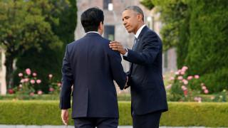 Ομπάμα στη Χιροσίμα: Η συγγνώμη που δεν ήρθε και η πραγματική ανησυχία