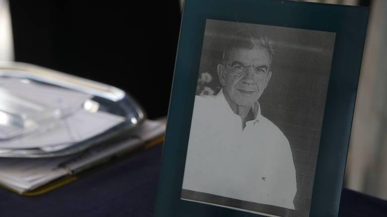Ξεκίνησε η δίκη για τη δολοφονία του Μένη Κουμανταρέα