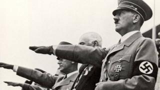 Προς κατάσχεση το σπίτι του Αδόλφου Χίτλερ