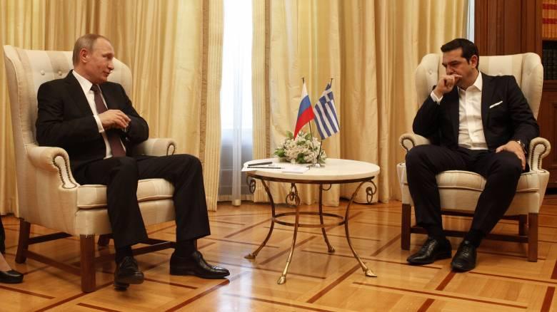 Τι προβλέπει το μνημόνιο συναντίληψης μεταξύ Ελληνικών Πετρελαίων και Rosneft