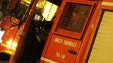 Μεγάλη πυρκαγιά σε διαμέρισμα στη Νέα Σμύρνη – Απεγκλωβίστηκε ένας ηλικιωμένος