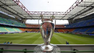 Ρεάλ Μαδρίτης και Ατλέτικο διεκδικούν την κούπα του Champions League στο Σαν Σίρο