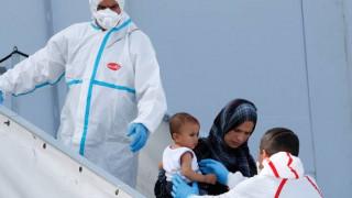 Δεκάδες νεκροί και αγνοούμενοι από νέο ναυάγιο στη Μεσόγειο