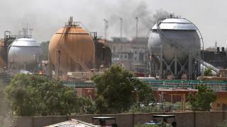 Έκρηξη με 1 νεκρό σε εργοστάσιο στη Βουλγαρία
