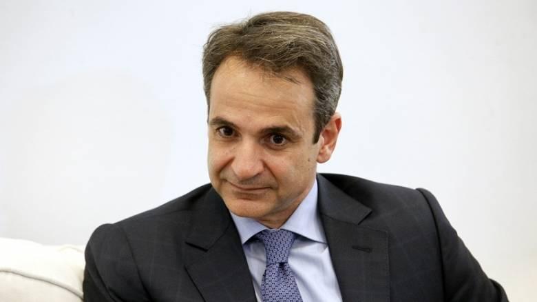 Κ. Μητσοτάκης: Εφικτή η ανάπτυξη κατά 4% την επόμενη 5ετία