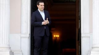 Αναβολή του Συνεδρίου του ΣΥΡΙΖΑ μετά το Σεπτέμβριο