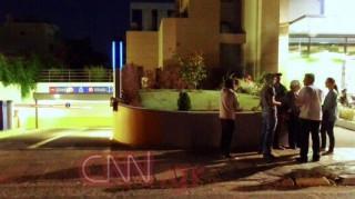 """Αυτοψία με τον """"δράκο"""" στο πάρκινγκ που δολοφονήθηκε η Αγραφιώτου"""
