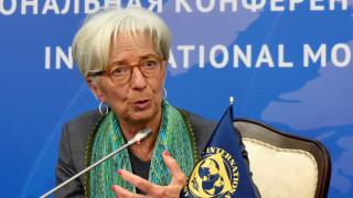 Πώς η Λαγκάρντ διηύθυνε με τηλεκοντρόλ το τελευταίο Eurogroup