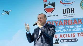 Τουρκία: Πτώση–ρεκόρ στις αφίξεις ξένων τουριστών τον Απρίλιο