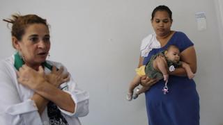 Δεν θα ακυρώσει η Βραζιλία τους Ολυμπιακούς