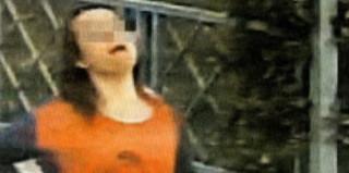 Ντοκουμέντο: Εικόνες από την τελευταία επίθεση του «δράκου του Αμαρουσίου» (upd)