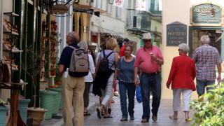 Observer: Τουριστική αναγέννηση στην Αθήνα
