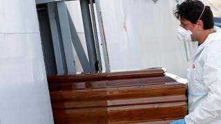 Ύπατη Αρμοστεία: 700 νεκροί σε τρία ναυάγια νότια της Σικελίας