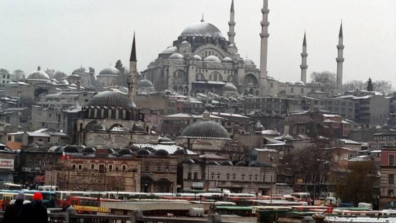 Άλωση της Κωνσταντινούπολης: Εκδηλώσεις αυτοκρατορικού χαρακτήρα στην Τουρκία