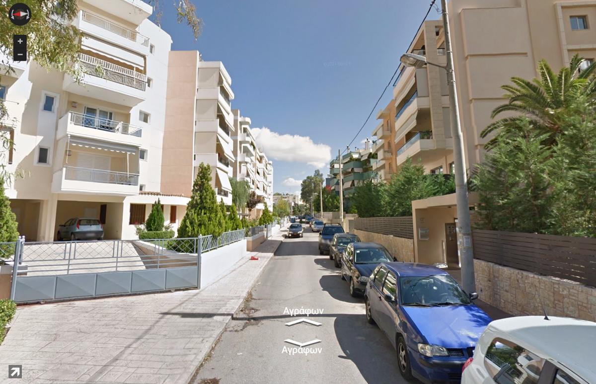 Drakos Amarousiou 2016 05 29 Agrafon Marousi Greece Instant Street View