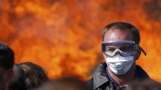 Γαλλία: Νέα εβδομάδα κοινωνικής αναταραχής εν όψει ευρωπαϊκού πρωταθλήματος ποδοσφαίρου