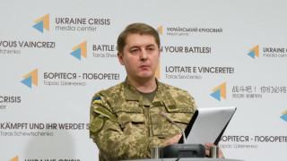 Πέντε στρατιώτες σκοτώθηκαν σε νέες συγκρούσεις στην ανατολική Ουκρανία