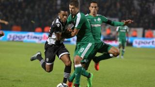 ΠΑΟΚ και Παναθηναϊκός θα διεκδικήσουν την Τρίτη την πρώτη θέση των play off της Superleague