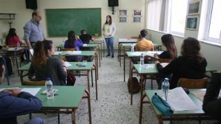 Πανελλαδικές 2016: Ξεκινά η τρίτη εβδομάδα των εξετάσεων