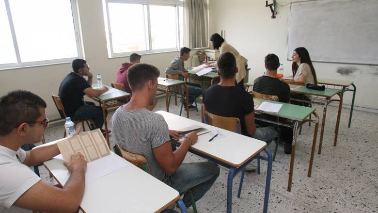 Πανελλαδικές 2016: Στην Χημεία και τα Λατινικά εξετάζονται οι υποψήφιοι