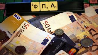 Νέες διευκρινίσεις ΓΓΔΕ για τις αυξήσεις στον ΦΠΑ