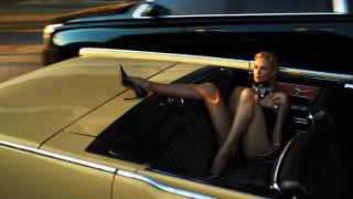 Η Σαρλίζ Θερόν βγάζει τον κακό εαυτό της στο τιμόνι του Fast And Furious 8