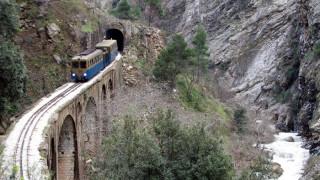 Ταξίδι στο χρόνο, με τον οδοντωτό σιδηρόδρομο