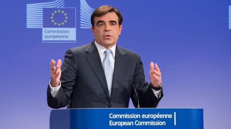 Κομισιόν: Στο εγγύς μέλλον η ολοκλήρωση των διαπραγματεύσεων