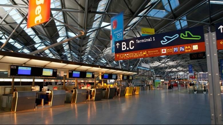Έληξε ο συναγερμός στο αεροδρόμιο της Κολωνίας στη Γερμανία