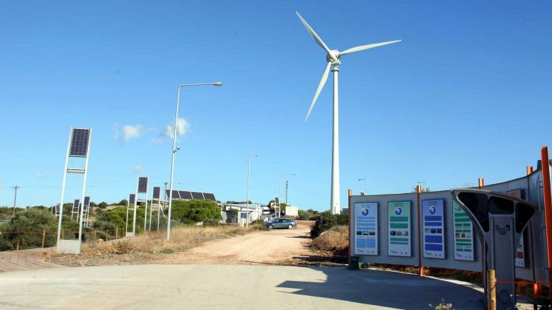 Tι προβλέπει η ελληνορωσική συνεργασία στις ανανεώσιμες πηγές ενέργειας