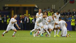 """Μια """"άλλη εκδοχή"""" για τη νίκη στα πέναλτυ της Ρεάλ στον τελικό του Champions League με την Ατλέτικο"""