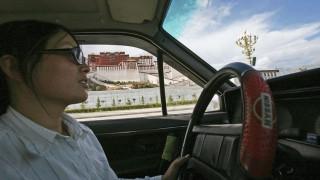 Σάλος στην Κίνα με τις τεράστιες θέσεις πάρκιγνκ για γυναίκες οδηγούς (pic)