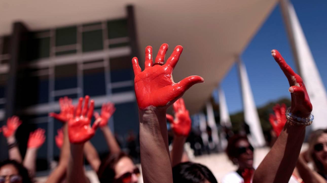 Με θανατική ποινή ή ευνουχισμό θα τιμωρούνται οι βιαστές παιδιών στην Ινδονησία