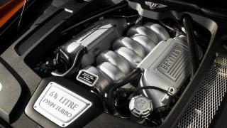 Ο κλασικός, χειροποίητος V8 της Bentley θα συνταξιοδοτηθεί μετά από 60 χρόνια