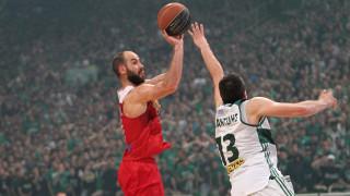Οι δηλώσεις των πρωταγωνιστών του τελικού της Α1 μπάσκετ Διαμαντίδη και Σπανούλη
