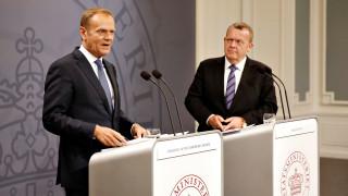 Τουσκ: Ουτοπική ψευδαίσθηση η ευρωπαϊκή ολοκλήρωση