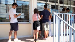 Πανελλαδικές 2016: Εκτιμήσεις για βάσεις τριών ταχυτήτων