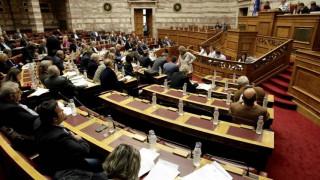 Άμεση σύγκληση της Ολομέλειας της Βουλής για τις offshore ζητά η ΝΔ