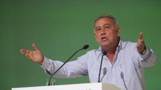 Πέθανε ο Γιώργος Παναγιωτακόπουλος