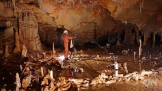 Ανακαλύφθηκαν αινιγματικές κατασκευές των Νεάντερταλ
