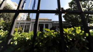Άμυνα Μαξίμου με επίθεση στη ΝΔ για το θέμα των offshore