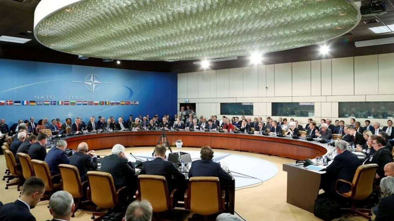 Η Ρωσία κατηγορεί το ΝΑΤΟ για ενέργειες που παραπέμπουν στον «Ψυχρό Πόλεμο»