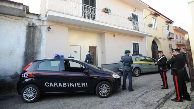 Iταλία: Έκαψε ζωντανή τη σύντροφο του επειδή τον εγκατέλειψε