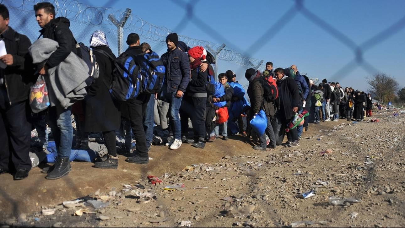 Στο στόχαστρο της Κομισιόν οι χώρες που δεν θα πάρουν πρόσφυγες
