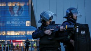 Παγκόσμιος συναγερμός για χτυπήματα τζιχαντιστών στο Euro 2016