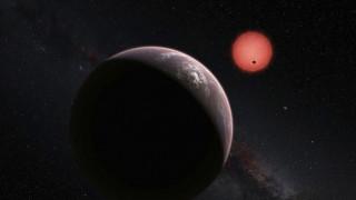 Ποιος είναι ο πλανήτης που μπορεί να υπάρχει ζωή