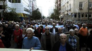 Συντάξεις: Σήμερα η καταβολή για συνταξιούχους ΟΓΑ και ΟΑΕΕ