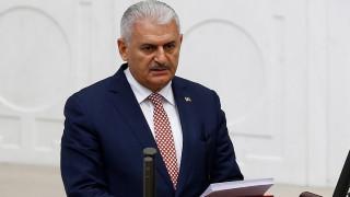 «Γελοία» η αναγνώριση από την γερμανική βουλή της Γενοκτονίας των Αρμενίων
